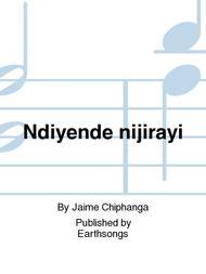 Ndiyende nijirayi