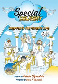 Special Delivery (Choral Book)