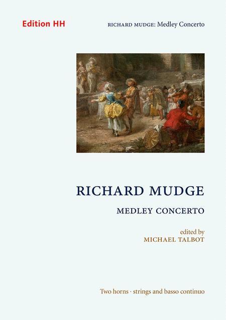 Medley Concerto