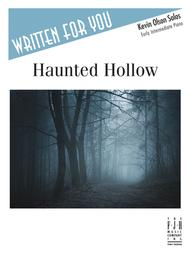 Haunted Hollow (NFMC)