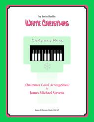White Christmas (by Irving Berlin)