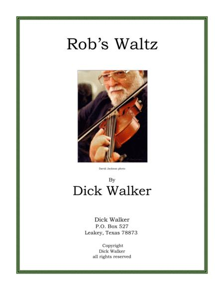 Rob's Waltz