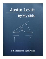 Justin Levitt Piano Solos - By My Side (Vol. II)
