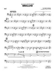 Birdland - Bass