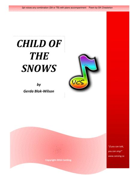 Child of the Snows