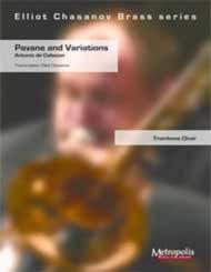 Pavane and Variations