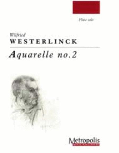 Aquarelle no.2