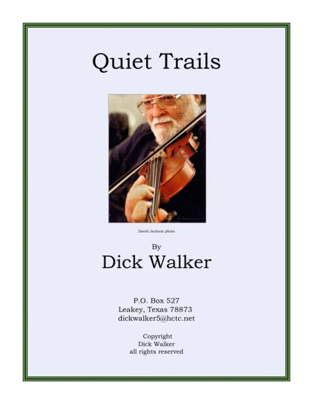 Quiet Trails