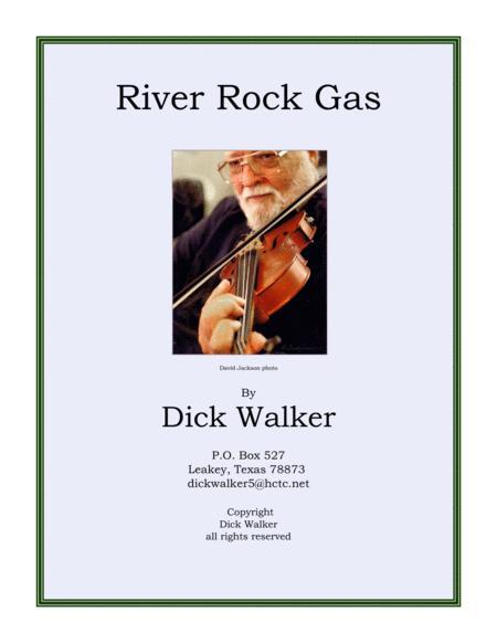 River Rock Gas