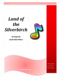 Land of the Silverbirch