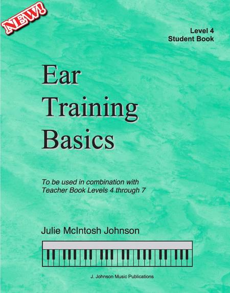 Ear Training Basics: Level 4