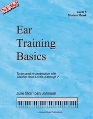 Ear Training Basics: Level 5