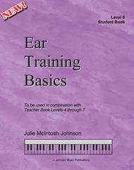Ear Training Basics: Level 6