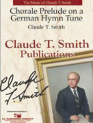 Chorale Prelude On A German Hymn Tune