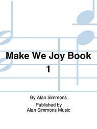 Make We Joy Book 1