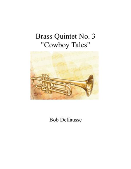 Brass Quintet No. 3