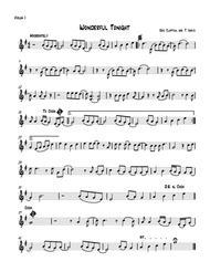 Wonderful Tonight - String Quartet