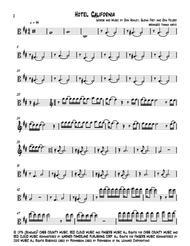 Hotel California - String Quartet