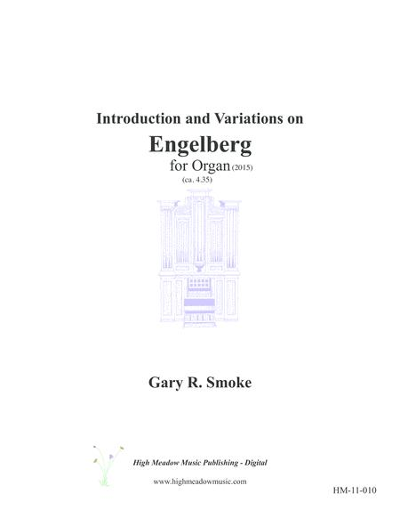 Introduction and Variations on 'Engelberg'
