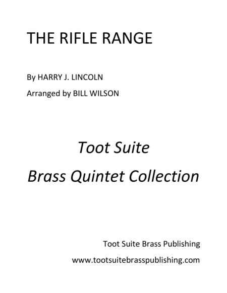 The Rifle Range