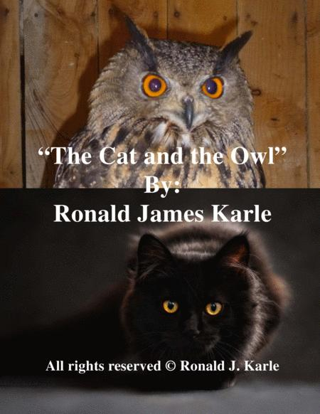 The Cat and the Owl