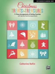 Christmas Treats and Treasures, Book 1