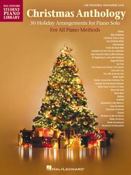 Christmas Anthology