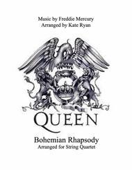 Bohemian Rhapsody (String Quartet)