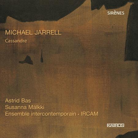 Jarrell: Cassandre