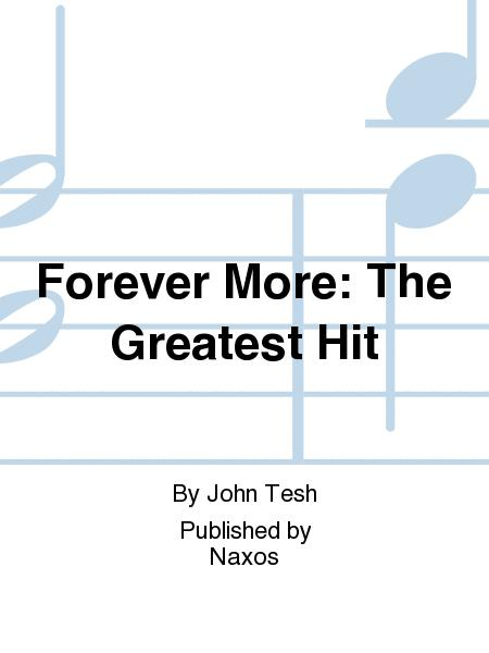 Forever More: The Greatest Hit