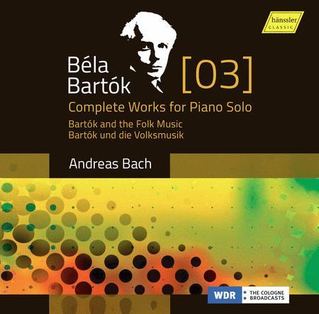 V3: Complete Solo Piano