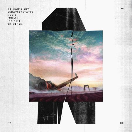 No Man's Sky: Music For An Inf