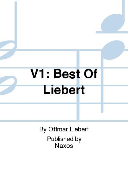 V1: Best Of Liebert