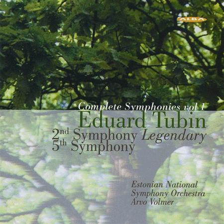 V1: Complete Symphonies