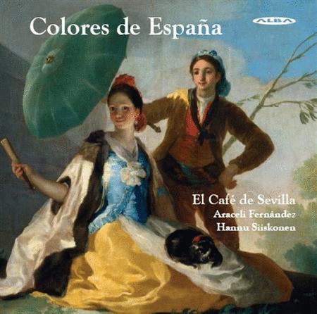 Colores de Espana