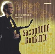 Saxophone Romance