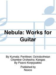 Nebula: Works for Guitar