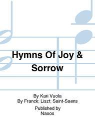 Hymns Of Joy & Sorrow