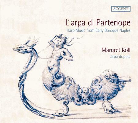 Harp Music Early Baroque Naple