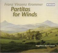 Partitas For Winds