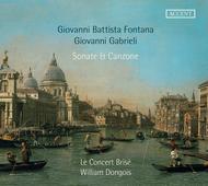 Sonate & Canzone