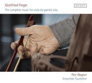 Complete Music Viola Da Gamba