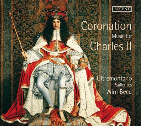 Coronation Music Charles Ii
