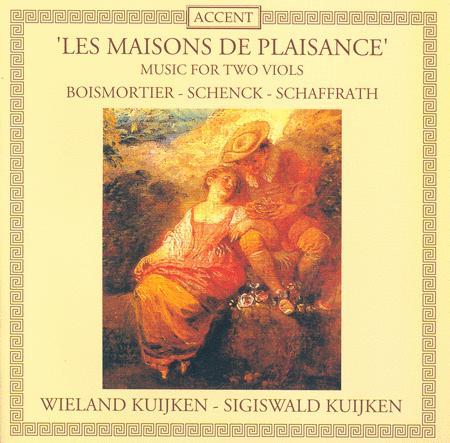 Sonata; Duetto