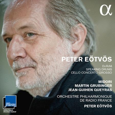 Violin Concerto; Cello Concert