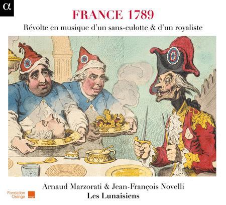 France1789 Revolte En Musique