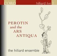 V1: Hilliard Live