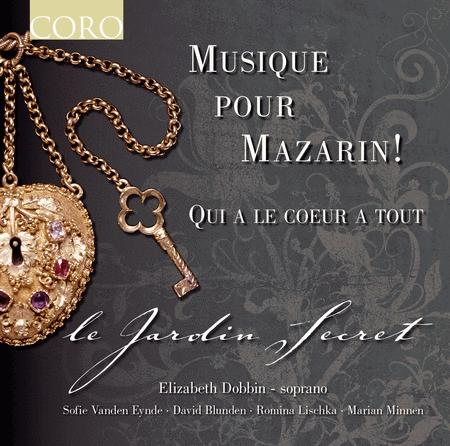 Music For Mazarin