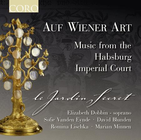 Music Habsburg Imperial Court