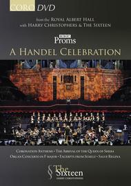 Sacred Music: Handel Celebrati